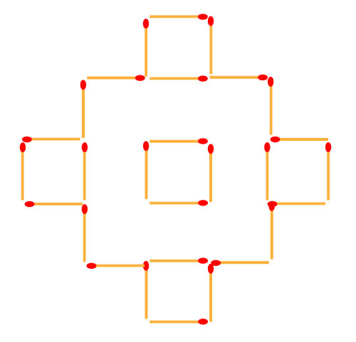answer-How-To-Remove-8-Matches-To-Get-8-Squares