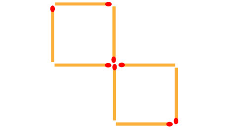 answer-to-move-2-matches-to-get-2-squares